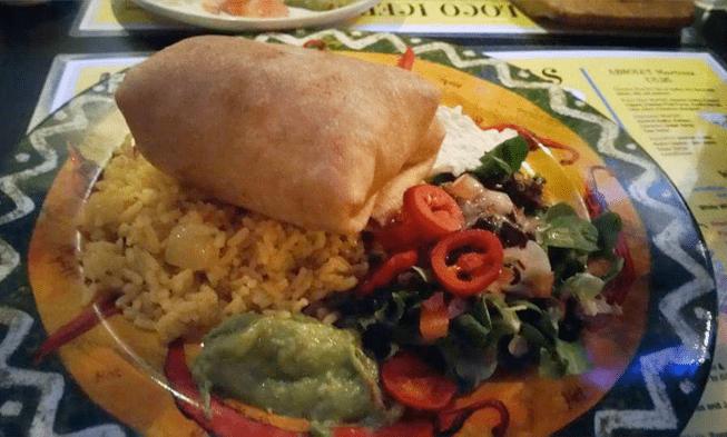 Tacos Locos Mexican Tapas Restaurant Canterbury Kent
