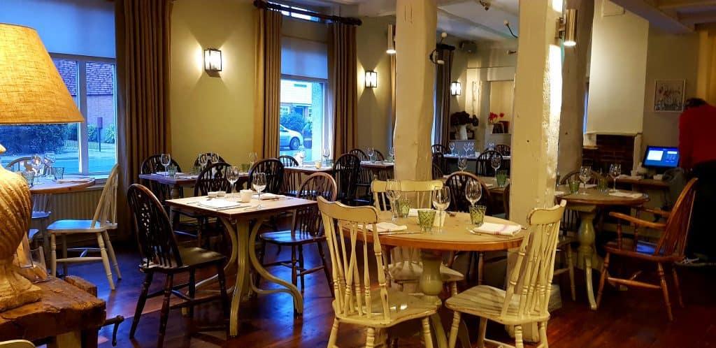 The Milk House Pub And Restaurant Sissinghurst Kent